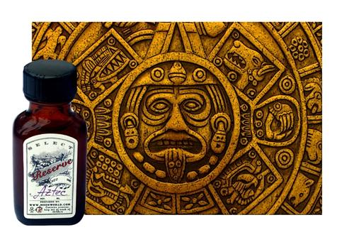 vanilla custard e-juice aztec