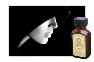 Sweet tobacco Elite e-juice Poison