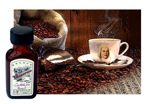 coffee e-juice Cantata 211