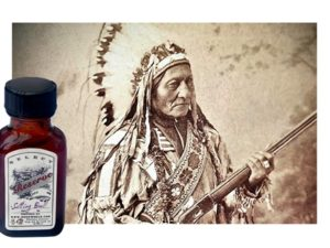 Pipe Tobacco E-Juice Sitting Bull