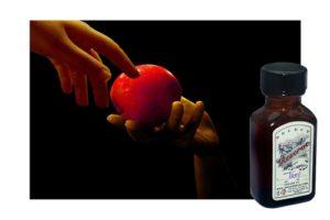 sweet tobacco apple e-juice troy