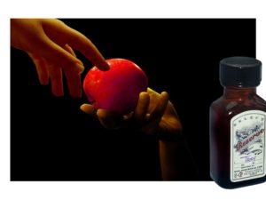Сладкий табак с яблоком е-жидкость Троя